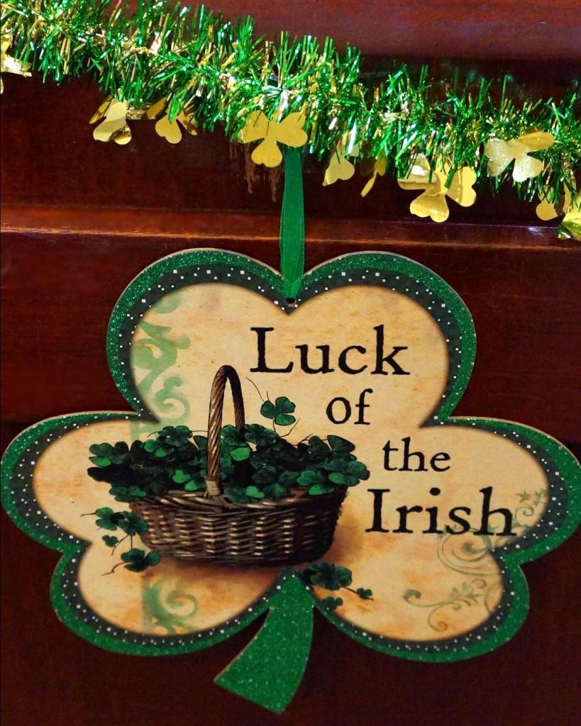 Luck of the Irish 2